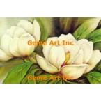 Magnolias  - #SORSB98-1  -  PRINT