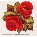 Red Roses  - #SORA20-2  -  PRINT