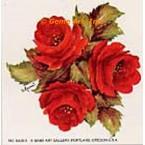Red Roses  - #SORA20-3  -  PRINT
