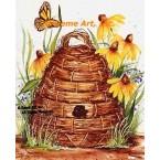 Beehive  - #SOR119  -  PRINT