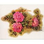 Pink Roses  - #SOR19  -  PRINT