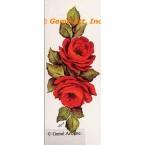 Red Roses  - #SORV20-1  -  PRINT