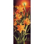 Daffodils  - #IOR18  -  PRINT