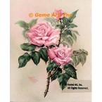 Sympathy Rose  - IOR203  -  PRINT