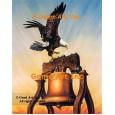 Liberty Bell  - #IOR265  -  PRINT