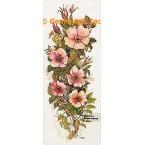 Wild Roses  - #TOR610  -  PRINT