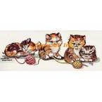 Kittens  - #TOR641  -  PRINT