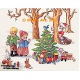 Christmas  - #TOR878  -  PRINT