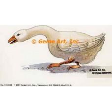 Goose  - #TOR5108  -  PRINT