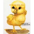Duck  - #TOR5196  -  PRINT