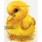 Duck  - #TOR5197  -  PRINT