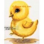 Chick  - #TOR5200  -  PRINT