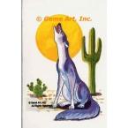 Coyote  - #TOR5209  -  PRINT