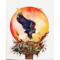 Eagle's Nest  - #LOR113  -  PRINT