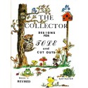 The Collector Coloring Book  #1
