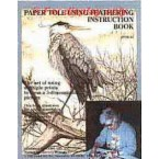 Paper Tole Feathering Instruction Book  PTB92