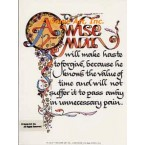 A Wise Man  - #DOR27  -  PRINT