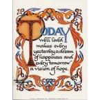 Today  - #DOR31  -  PRINT
