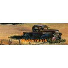 Pick-Up Detail Print  - ROR311-1  -  DETAIL PRINT