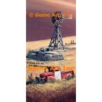 Truck Farm 1  - ROR309  -  PRINT