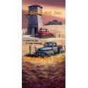 Truck Farm 2  - #ROR310  -  PRINT