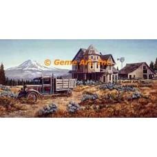 American Heritage  - ROR305  -  PRINT