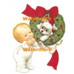 Warm & Whimsical  - #XM146  -  PRINT