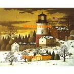 Winter  - XBAM41  -  PRINT