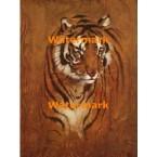 Tiger  - #XBAN531  -  PRINT