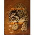 Leopard  - #XXBAN558  -  PRINT 8x10
