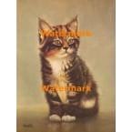 Kitten  - XBAN729  -  PRINT