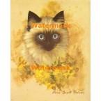 Cat  - #XBAN923  -  PRINT