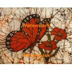 Butterfly  - #XBBF32  -  PRINT