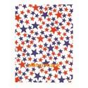 1.  Patriotic Stars  - #XBDE136  -  PRINT