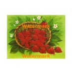 Fresh Strawberries  - #XBFR213  -  PRINT