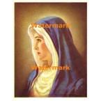 Mother of Christ  - #XRKB5  -  PRINT