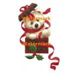 Warm & Whimsical  - #XM173  -  PRINT