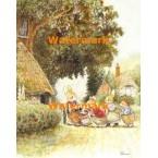 Foxwood Tales  - #XM613  -  PRINT