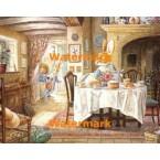 Foxwood Tales  - #XM637  -  PRINT