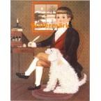 Young Gentleman  - #XBPO-439  -  PRINT