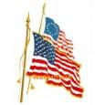 Flags  - #XKF1280  -  PRINT