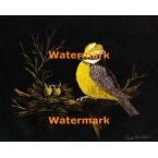 Birds  - #XKLM1290  -  PRINT