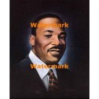 Martin Luther King  -  #XBPO1183  -  PRINT