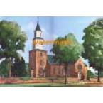 Church  - #XBSC1449  -  PRINT