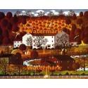Valley Pumpkin Farm  -  #XD10376  -  PRINT