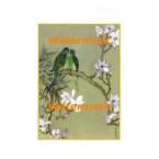 Jade Orientals  - #XD11308  -  PRINT
