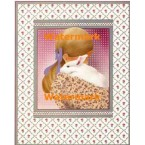 Cotton Tail  - #XD11644  -  PRINT