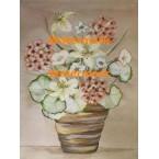 Flower 1  - #XXKV4601 -  PRINT