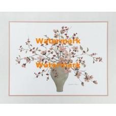 Dogwood  - XKVH5515  -  PRINT
