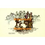The Stagecoach  - #XKE1422  -  PRINT
